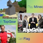 MinecraftTopGearFlag