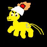 JD-Pony