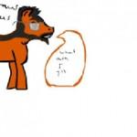 Jeremy pony