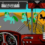 desert bus contest_pony crossing_tim
