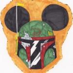 Boba Mouse 20001
