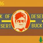 Desert Buck