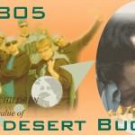 Desert Buck BILL