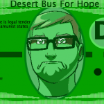 Desert Bus Bill