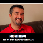 KRONFIDENCE