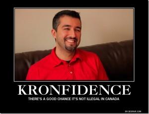 Kronfidence[2]