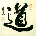 Chinese script
