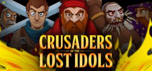 crusadersofthelostidols