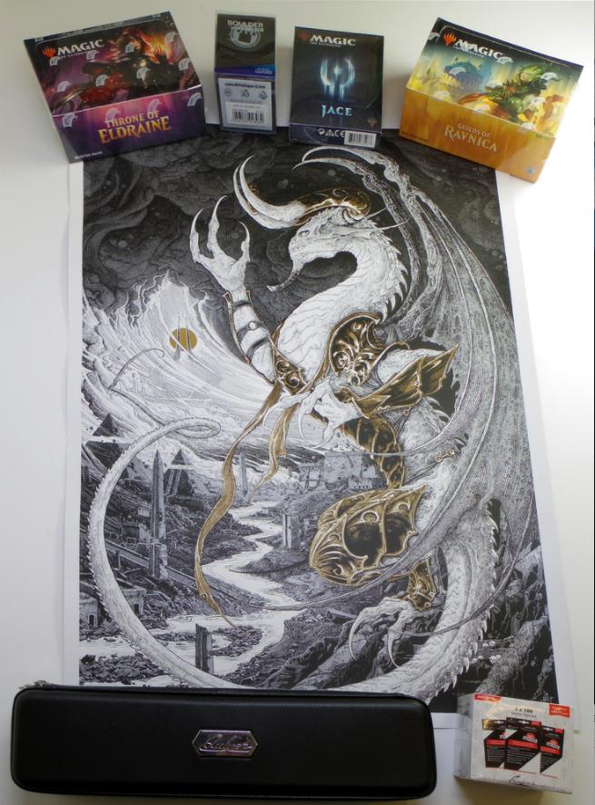 Card Kingdom pack