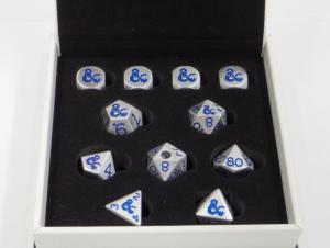 Pretty pretty dice