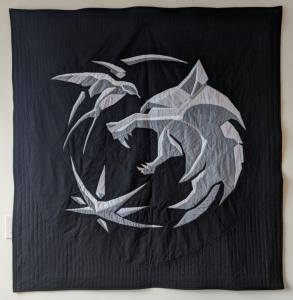 witcher quilt