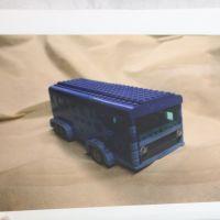 Lego Desert Bus