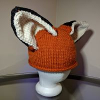 Epic Fox Hat