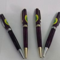 Set of 2 Handmade Pens #1