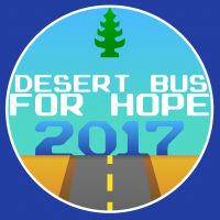 Provide a keg of beer for the Desert Bus after-party