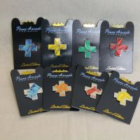 Limited Edition PAX Pinny Arcade Pins
