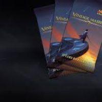 MTGO - Premium Vintage Masters Set